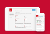 Emirates Airlines Recruitment App